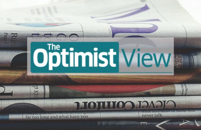 Knocking Down the Negative News Bias
