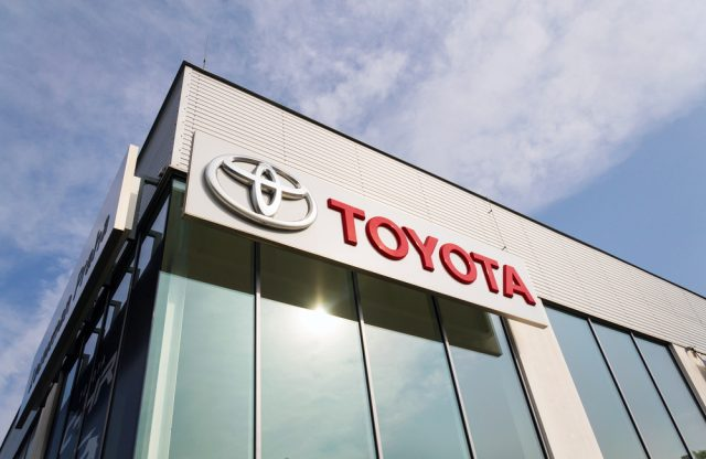 Perspectives: What's With Toyota?