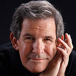 Fellow Spotlight: Gary Zukav
